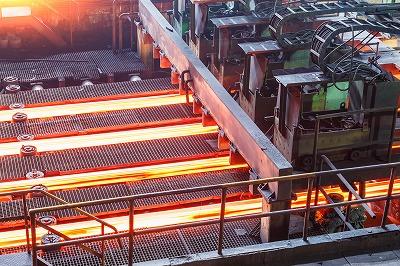連続鋳造機用 特注ノズル製作による冷却の均一化