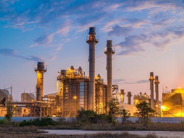ゴミ処理施設用 ガス冷却ノズル製作によるノズル目詰まり対策