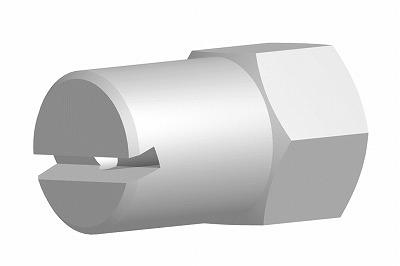 連続鋳造機用 スプレー方向の変更による設備腐食の改善